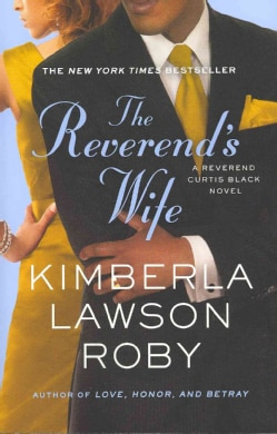 The Reverend's Wife (Paperback)