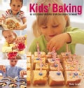 Kids Baking: 60 Delicious Recipes for Children to Make (Paperback)