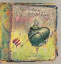 The Story of Frog Belly Rat Bone (Hardcover)