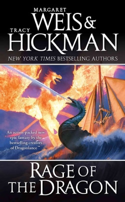 Rage of the Dragon (Paperback)