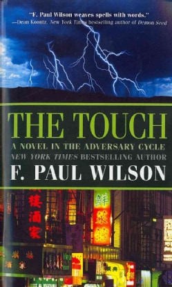 The Touch (Paperback)