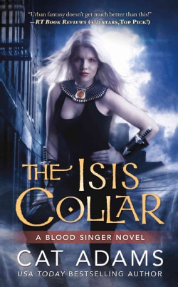 The Isis Collar (Paperback)