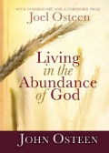 Living in the Abundance of God (Hardcover)