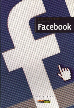 The Story of Facebook (Paperback)