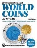 Standard Catalog of World Coins, 2001-Date 2013 (Paperback)