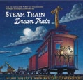 Steam Train, Dream Train (Hardcover)
