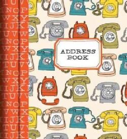 Analog Address Book (Address book)