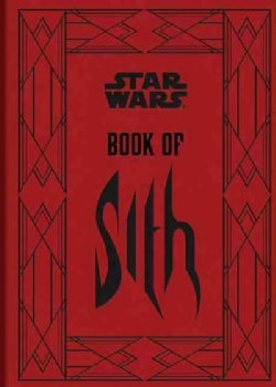 Book of Sith: Secrets from the Dark Side (Hardcover)