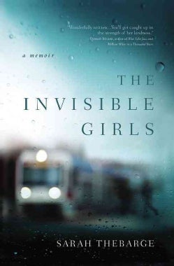 The Invisible Girls (Hardcover)