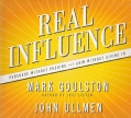 Real Influence: Persuade Without Pushing and Gain Without Giving in (CD-Audio)
