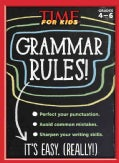 Time for Kids Grammar Rules! (Paperback)