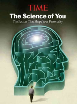 The Science of You: The Factors That Shape Your Personality (Hardcover)