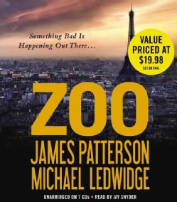 Zoo (CD-Audio)