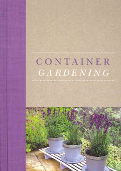 Container Gardening (Hardcover)