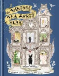 The Vintage Tea Party Year (Hardcover)