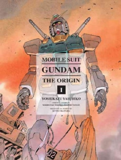 Mobile Suit Gundam: The Origin 1: Activation (Hardcover)
