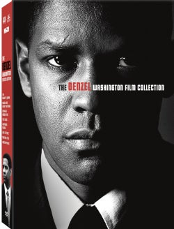 The Denzel Washington Film Collection (DVD)