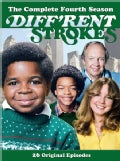 Diff'rent Strokes:Complete Fourth Season (DVD)