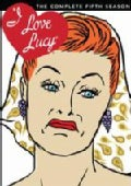 I Love Lucy: The Complete Fifth Season (DVD)