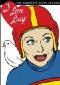 I Love Lucy: The Complete Sixth Season (DVD)