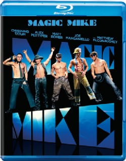 Magic Mike (Blu-ray/DVD)
