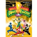 Mighty Morphin Power Rangers: Season 1, Vol. 2 (DVD)