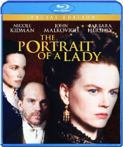 The Portrait of a Lady (Special Edition) (Blu-ray Disc)