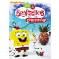 Spongebob Squarepants: It's A Spongebob Christmas! (DVD)