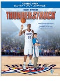 Thunderstruck (Blu-ray/DVD)