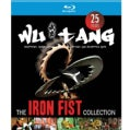 Wu Tang Iron Fist Collection (Blu-ray Disc)