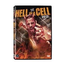 Hell In A Cell 2012 (DVD)