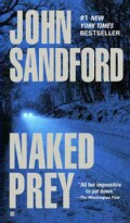 Naked Prey (Paperback)