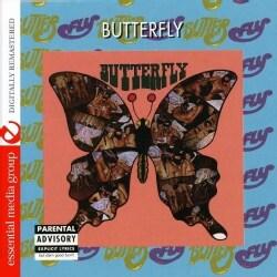 BUTTERFLY - BLOWFLY PRESENTS BUTTERFLY
