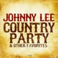 JOHNNY LEE - COUNTRY PARTY & OTHER FAVORITES