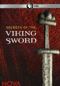 Nova: Secrets of the Viking Sword (DVD)