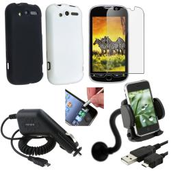 Case/ Protector/ Charger/ Cable/ Holder/ Stylus for HTC Mytouch 4G