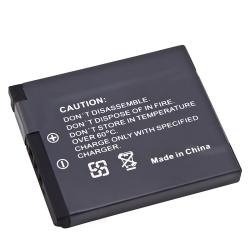 Compatible Li-ion Battery for Canon NB-11L (Pack of 2)