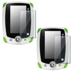 INSTEN Clear Screen Protector for LeapFrog LeapPad (Pack of 2)