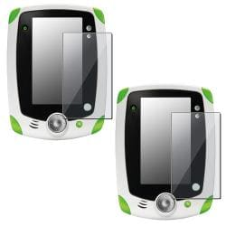 Screen Protector compatible with LeapFrog LeapPad (Pack of 2)