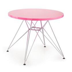 Wacky Pink Table