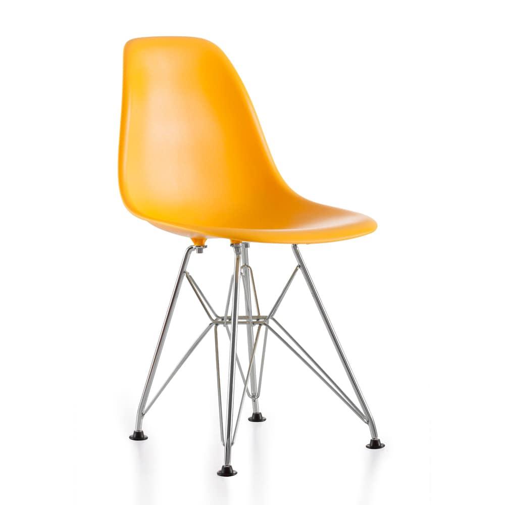 Baby Spire Yellow Chair
