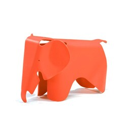 Zuo Modern 'Phante' Orange Children's Chair