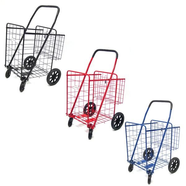 ATHome Enhance Duty Shopping Cart