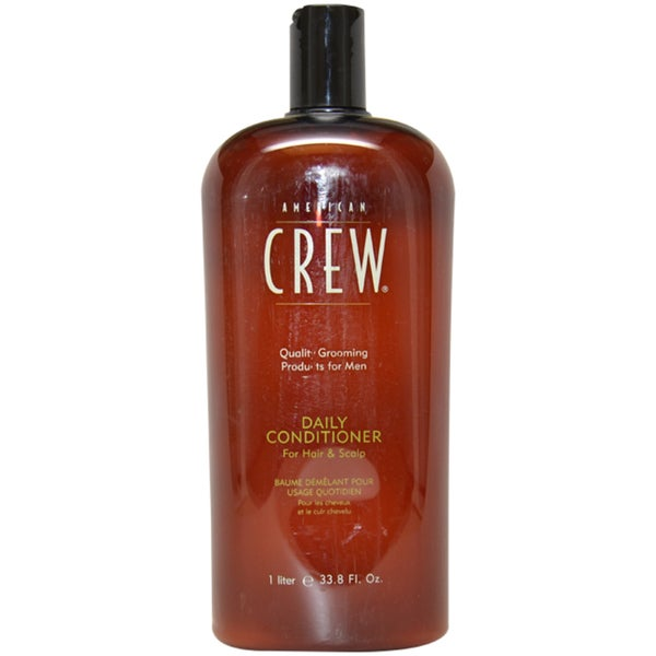 American Crew 32-ounce Daily Conditioner