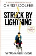 Struck by Lightning: The Carson Phillips Journal (Hardcover)