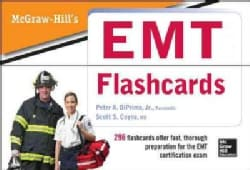 McGraw-Hill's EMT Flashcards (Cards)