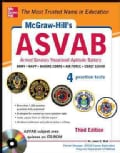 McGraw-Hill's ASVAB: Armed Services Vocational Aptitude Battery