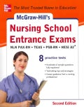 McGraw-Hill's Nursing School Entrance Exams: National League for Nursing Pre-Adminission Examination (NLN PAX-RN)... (Paperback)