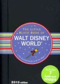The Little Black Book of Walt Disney World 2013 (Hardcover)
