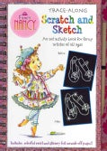 Fancy Nancy Scratch and Sketch: For Fancy Artists of All Ages (Novelty book)